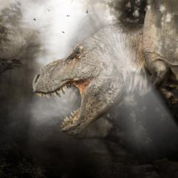 D_T-Rex   The Tyrant King   Exclusive