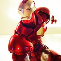 M_Iron Man | Comiquette