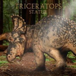 D_Triceratops | Exclusive