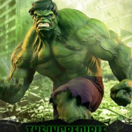 M_Incredible Hulk | EX