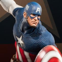 M_Captain America