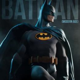 DC_Batman | Modern Age