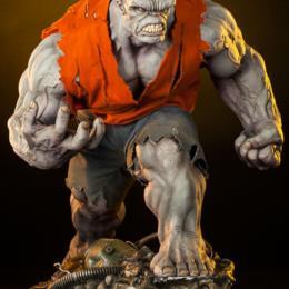 M_Gray Hulk | EX