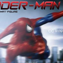 M_Amazing Spider-Man   EX