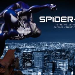 M_Spider-Man Black Symbiote