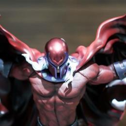 M_Magneto | Age of Apocalypse