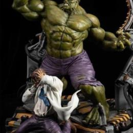 M_Hulk Transformation