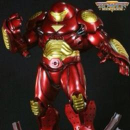 #163 Hulkbuster Iron Man
