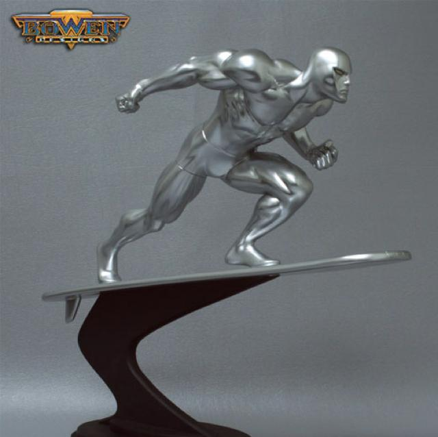 #109 Silver Surfer