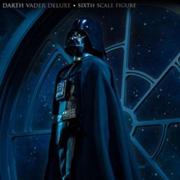 Darth Vader | Deluxe | Exclusive