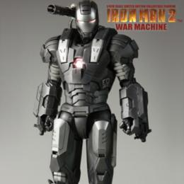 War Machine / Iron Man 2