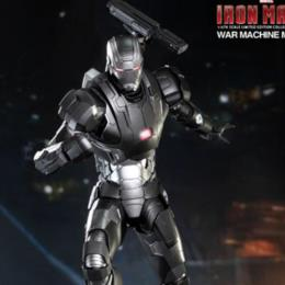 War Machine Mark II | Die Cast