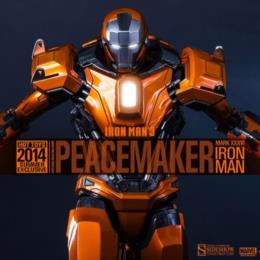 A_M36_Iron Man Mark XXXVI | Peacemaker Armor