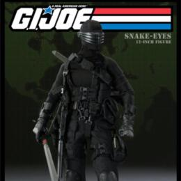 Joe_Snake Eyes | Exclusive