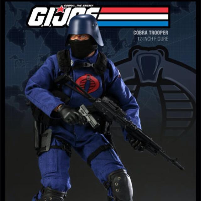 Cobra Trooper