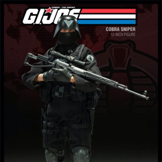 Cobra Sniper