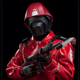 Cobra_Crimson Guard   Exclusive