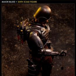 Cobra_Major Bludd | Exclusive