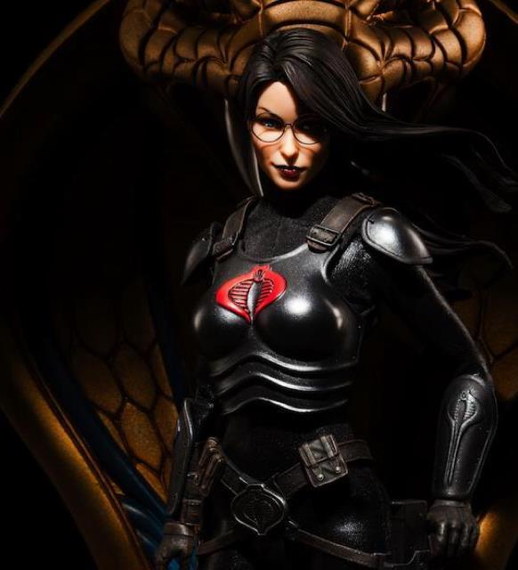 Cobra_Baroness | Exclusive