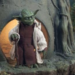 Yoda | Jedi Master