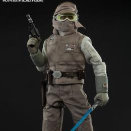 Commander Luke Skywalker | Hoth