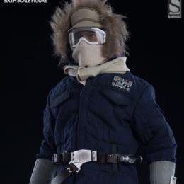 Captain Han Solo | Hoth