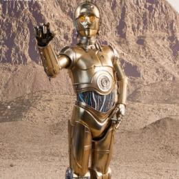 C-3PO   Exclusive