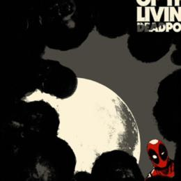 M_1 Night Of The Living Deadpool 1