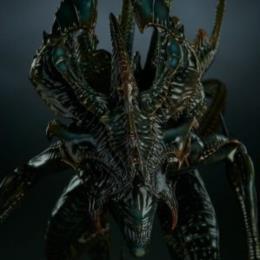 2018/01_Alien King