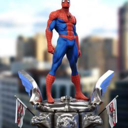Bushi Spider-Man