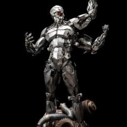 _Me Wants Polystone Statues