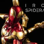 XM Iron Spider-Man