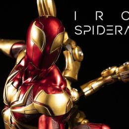 XM Iron Spider-Man