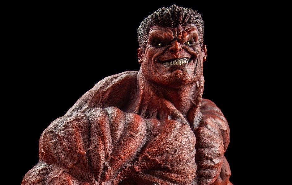 XM Red Hulk