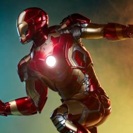 M_Iron Man Mark XLIII