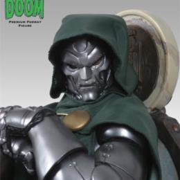Doctor Doom | Exclusive