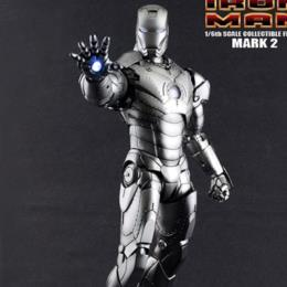 M02 Iron Man Mark II | Exclusive