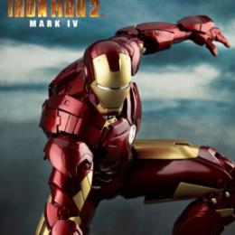M04 Iron Man Mark IV