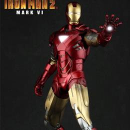 M06 Iron Man Mark VI