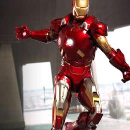 M07 Iron Man Mark VII