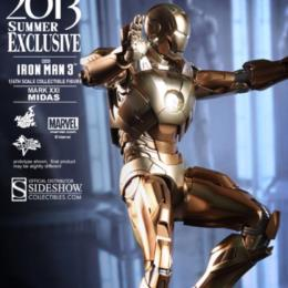M21 Iron Man Mark XXI | Midas Armor