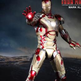 M42 Iron Man Mark XLII | Diecast