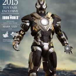 M24 Iron Man XXIV | Tank