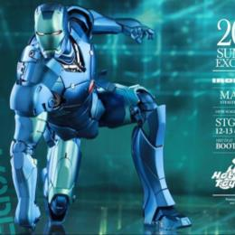 M03 Iron Man Mk III | Stealth Version | Die Cast