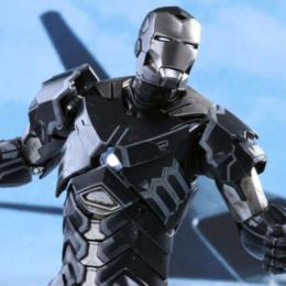 M15 Iron Man MkXV | Sneaky Armor