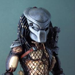 Hot Toys | Predator