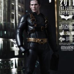 Hot Toys | Batman