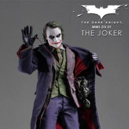 TDK The Joker MMS DX 01