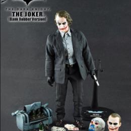 TDK The Joker | Bank Robber Version