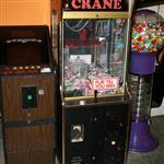 Smart Candy Crane
